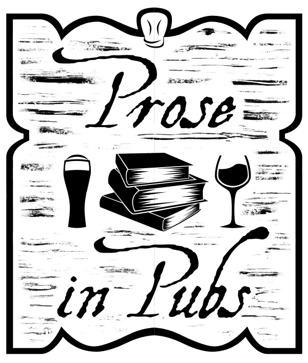 Prose In Pubs Logo